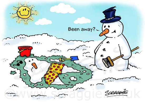 hot holiday cartoon contact - Holiday Cartoon Images